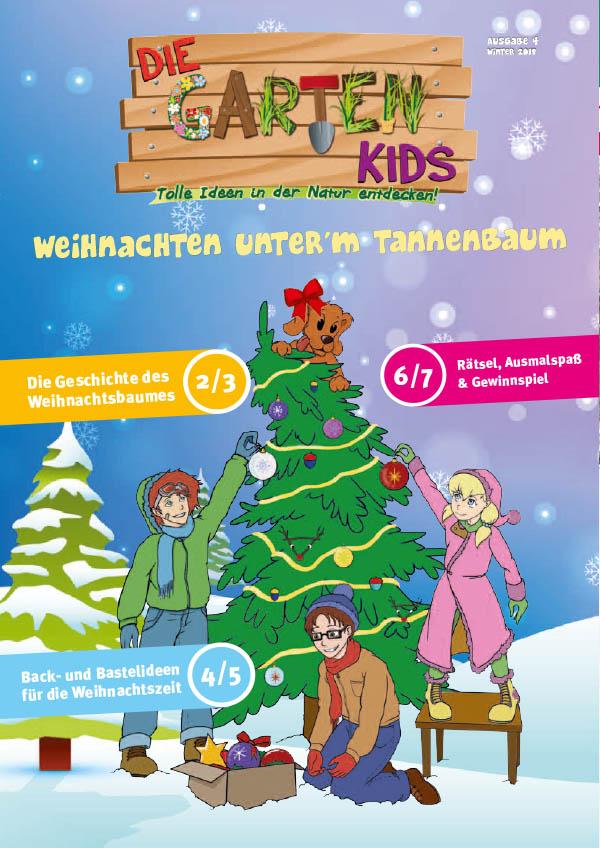 Garten Kids 122018 Kiebitzmarkt Bergen